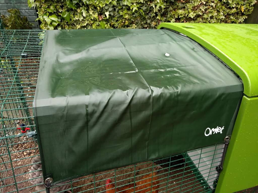 Heavy duty cover for eglu cube mk1 1m eglu coop weather heavy duty cover for eglu cube mk1 1m eglu coop weather protection chicken coops and pet chicken accessories omlet fandeluxe Choice Image
