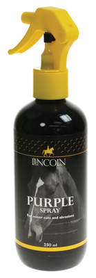 Lincoln Purple Spray - 250ml