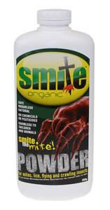 Smite Organic Natural Mite Powder 350g