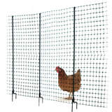Omlet Chicken Fencing