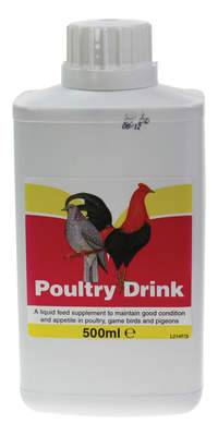 Poultry Drink - 500ml