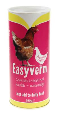Battles Poultry Easyverm- 250g