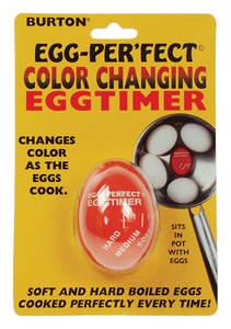 Amazing Colour Change Egg Timer