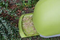 Poop Tray