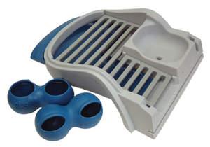 Converter Kit - Rabbit to Chicken - Blue