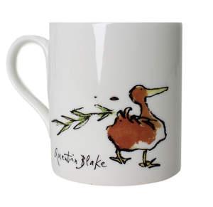 Mug Quentin Blake Duck