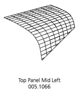 Run panel Go Top Mid Left (005.1066)