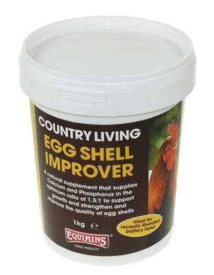 Equimins Egg Shell Improver 1kg