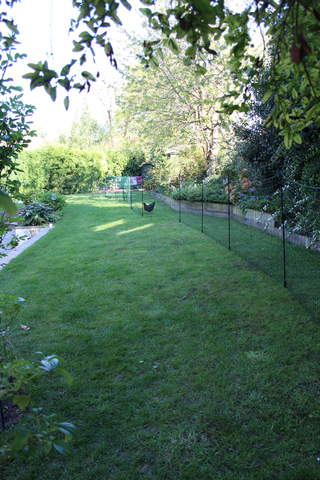 32m Omlet Fencing