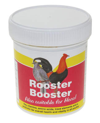 Rooster Booster - Battles - 125g