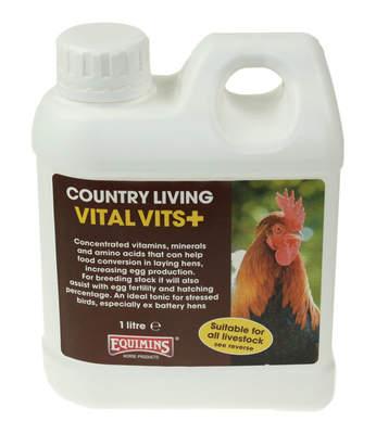 Equimins Vital Vits 1 liter