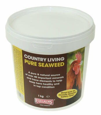 Equimins Seaweed Supplement 1kg