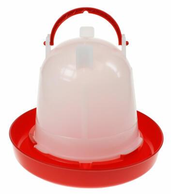 Eton 1.5 Litre Plastic Poultry Drinker