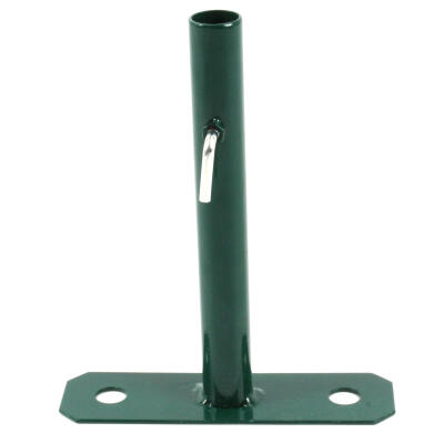 Outdoor Pet Run - Pole Stand 041.0002