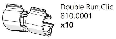 Double Clip 810.0001