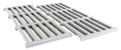 Sittpinnar - Plast - Cube Mk1