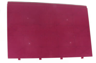 Eglu Go - Side Outer Left Purple (005.0007.0004)