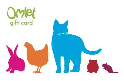 Gift Card - Animal Queue