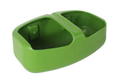 Eglu Cube Waterer - Green