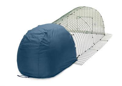 Beskyttelsesjakke mod ekstreme temperaturer til Eglu Classic - Blå