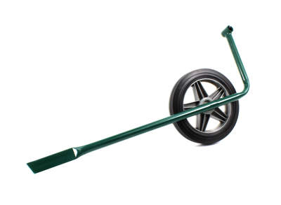 GRADE B - Eglu Go UP Chicken Coop - Wheel Set