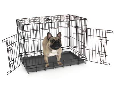 """Fido Classic Dog Crate 30"""""""