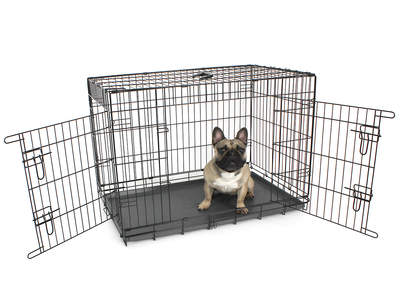 """Fido Classic Dog Crate 36"""""""