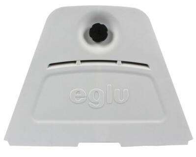 Eglu Go - Rear Panel (005.0045)