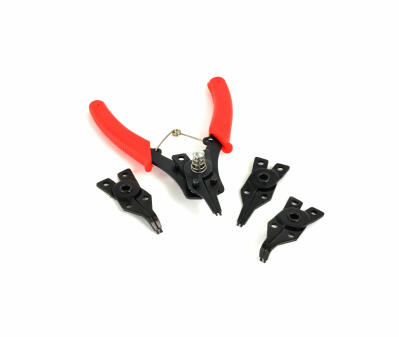 Pince Circlip pour clip bec anti-picage