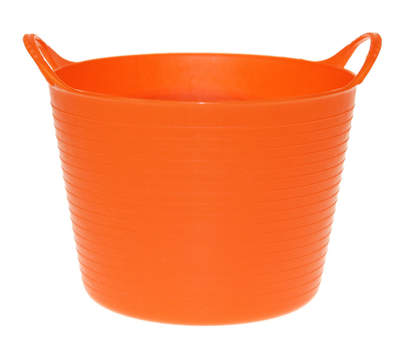 Tubtrugs Flexible Micro Tub - Orange