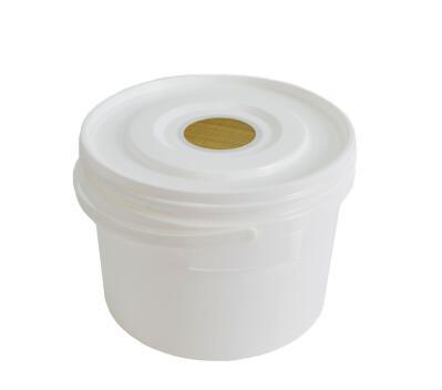Nutritore cilindrico per api