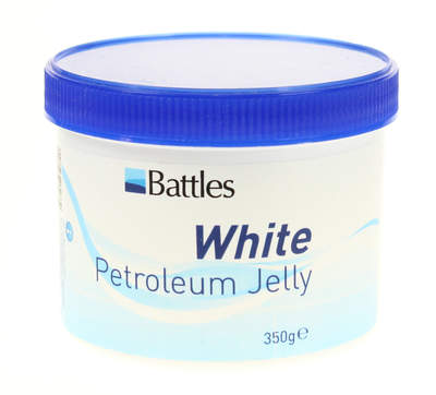 Petrolato Battles - 350g
