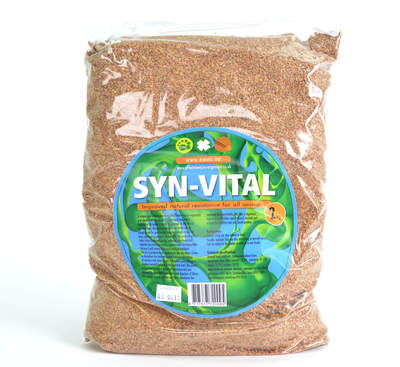 Syn-Vital Bokashi - 2kg Value Pack
