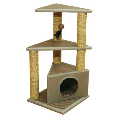 Catwalk Cat Scratcher Seattle 84x40x40cm