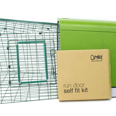 Run Door Self Fit Kit