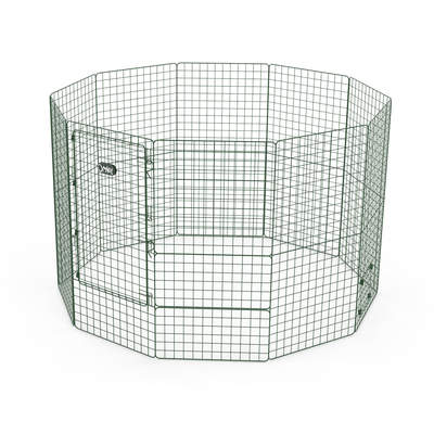 Zippi Rabbit Playpen Starter Pack - Double Height