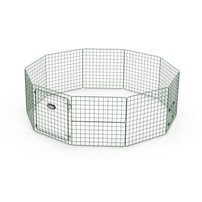 Zippi Guinea Pig Playpen Starter Pack - Single Height