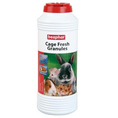 Beaphar Cage Fresh anti-geur korrels 600g