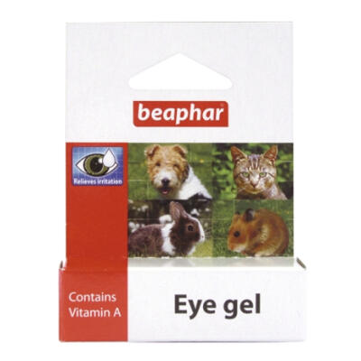 Beaphar oogzalf - 5ml