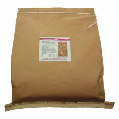 Bokashi actieve zemelen - 1kg