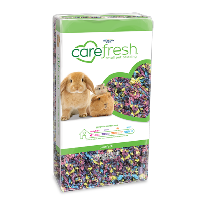 Camas para Animales Carefresh 10L - Confeti