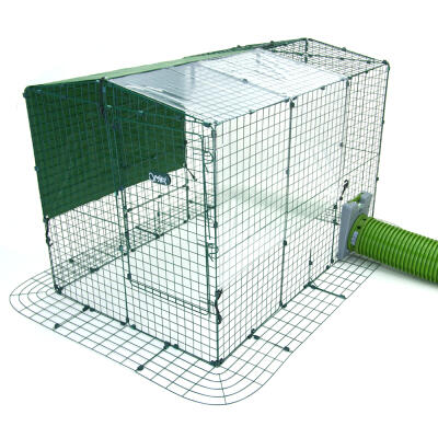 Combi Cover for Zippi Run - 218cm x 97cm