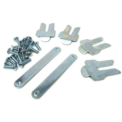 Eglu Go - Fixings Pack