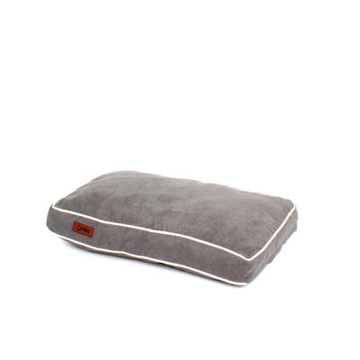 Fido Classic Dog Bed 24 - Grey
