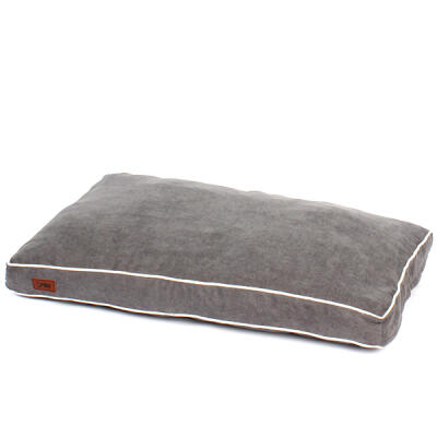 "Fido Studio Dog Bed 36"" - Grey"