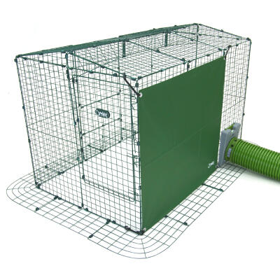 Heavy Duty Cover for Zippi Run - 98cm x 90cm