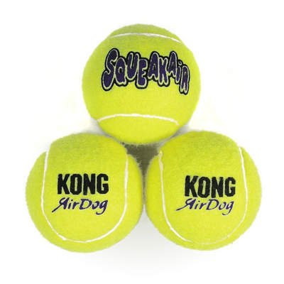 Kong SqueakAir Ball Small - 3 Pack