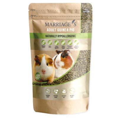 Marriage's Hypoallergenic Nutri Pressed Guinea Pig Pellets 2kg