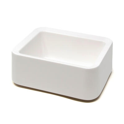 Omlet Dog Bowl White - Small