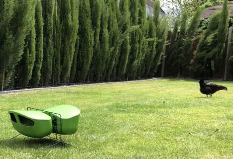 green feeder